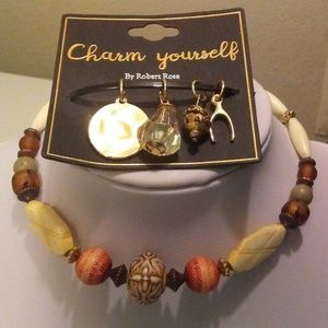 Robert Rose Jewelry Bundle